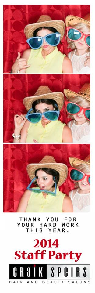 Inverness Photobooth