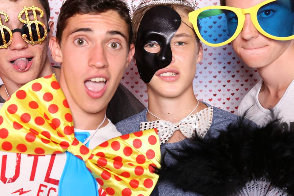 About Gruvi Photobooths