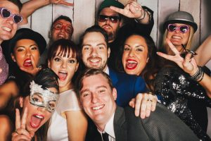 Inverness Photo Booth Hire