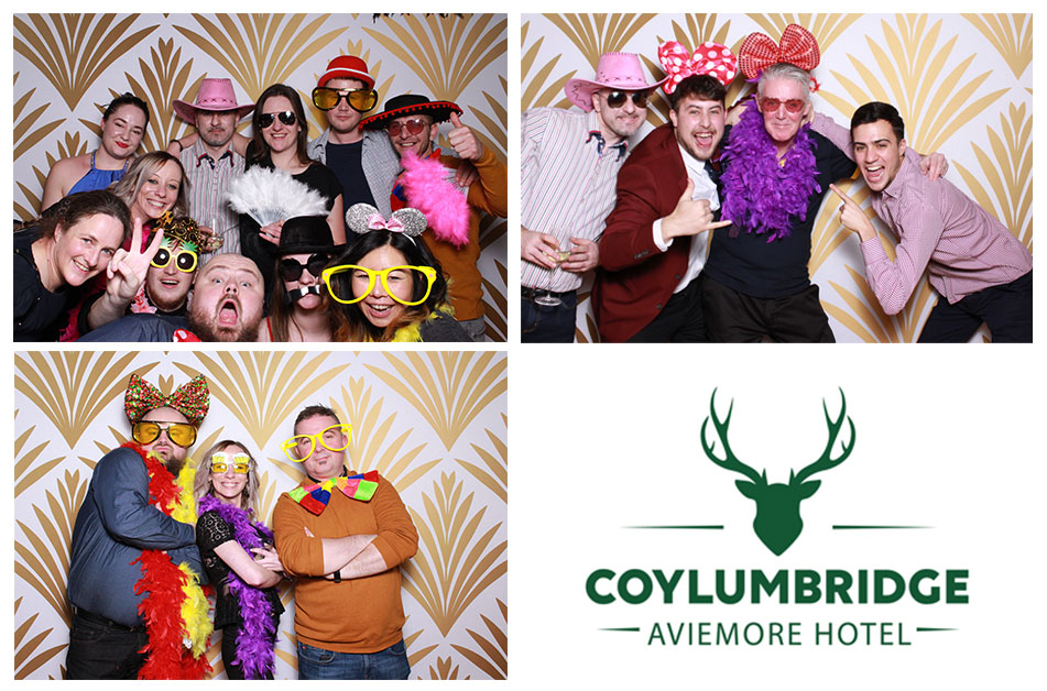 Aviemore Photo Booth