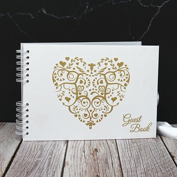 Gruvi Photo Booths Guest Book